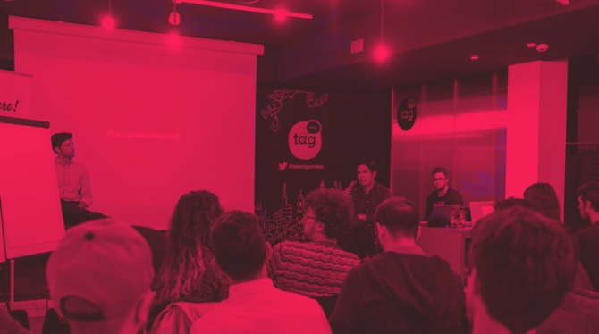 #2 THESIGNOF Meetup
